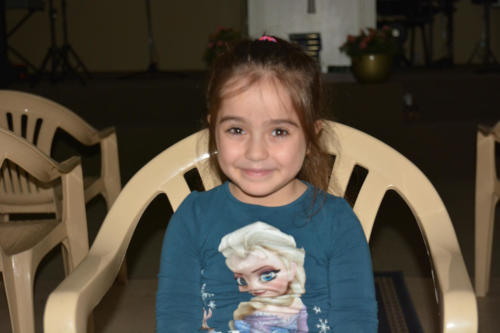 Sharouk-7 She is very smart, sweet and shy.